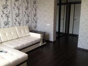 Квартира ул. Залесского 5, Аренда квартир в Новосибирске, ID объекта - 317158044 - Фото 1