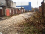 Ставровская 1, гараж