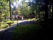Полностью лесной участок 16 сот в жилом элитном поселке на Рублевке - Фото 5