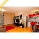 Продажа квартиры-студии по адресу Соломенское ш, д.9, Купить квартиру в Петрозаводске по недорогой цене, ID объекта - 322643799 - Фото 9