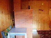 Благоустроенная дача в СНТ Костешево - 88 км от МКАД, Дачи Ефремово, Киржачский район, ID объекта - 502781272 - Фото 10