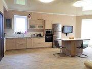 Готовый дом с ремонтом и мебелью 160 м2 - Фото 1