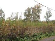 Продажа участка, Венюково, Чеховский район - Фото 4