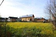 Продается участок 6,6 соток в деревне Болтино - Фото 1
