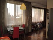 """3 (трех) комнатная квартира в ЖК """"Солнечная Горка"""", Купить квартиру в Кемерово по недорогой цене, ID объекта - 321203351 - Фото 8"""