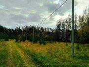 Судогодский р-он, Чамерево с, земля на продажу - Фото 5