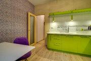 1-к. квартира с отличным ремонтом, Купить квартиру в Санкт-Петербурге по недорогой цене, ID объекта - 325204520 - Фото 11