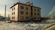 Купить однокомнатную квартиру в Яжелбицах, ул. Усадьба, дом 5к1 - Фото 1