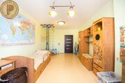 3 ком Алексеева 9, Купить квартиру в Красноярске, ID объекта - 331059301 - Фото 5