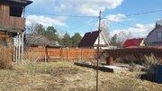 Продается дача в пос.Боровский, Продажа домов и коттеджей в Тюмени, ID объекта - 503726611 - Фото 9