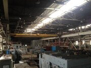 Производственные площади 4,7 тыс. кв.м в Калуге на земельном участке 2 - Фото 1