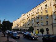 2х комнатная сталинка в центре Минска ул.Маркса 8 - Фото 1