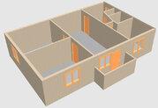 Продажа или обмен – 3 комнатная в Тирасполе по ул.Федько - Фото 2