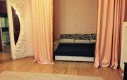 Однокомнатная квартира на ул.Айвазовского 14а, Купить квартиру в Казани по недорогой цене, ID объекта - 316215547 - Фото 28