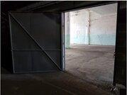 Помещение под склад, производство. 1-3 этаж. Потолок 6 м, сетка колонн - Фото 2