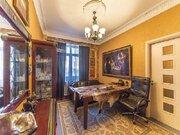 5-ти комн кв Саввинская наб, д. 7, стр. 3, Купить квартиру в Москве по недорогой цене, ID объекта - 322324032 - Фото 9