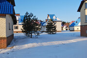 Продаётся 2-комнатная квартира по адресу Лесная 4, Купить квартиру Федоровское, Калининский район по недорогой цене, ID объекта - 326274046 - Фото 6