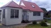 Продается дача рядом с озером Сенеж, Дачи Тимоново, Солнечногорский район, ID объекта - 502641446 - Фото 14
