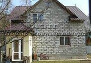 Ярославское ш. 7 км от МКАД, Мытищи, Коттедж 120 кв. м