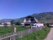 Продажа коттеджей в Усть-Кокса