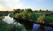 Продам земельный участок на первой линии р. Дубна - Фото 3