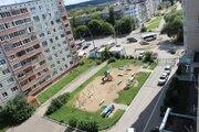 Просторная квартира с дизайнерским евроремонтом, Купить квартиру в Калуге по недорогой цене, ID объекта - 316290494 - Фото 21