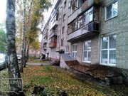 Продажа квартиры, Новосибирск, Серафимовича 1-й пер.