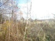 Участок 15 сот. , Новорижское ш, 62 км. от МКАД. Игнатьево - Фото 1
