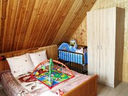 Дом 90 кв.м. для постоянного проживания. 10 соток. 35 км. от МКАД., Продажа домов и коттеджей в Голицыно, ID объекта - 502455807 - Фото 14