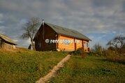 Аренда дома посуточно, Себеж, Новоржевский район - Фото 1