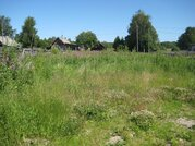 Продаю отличный земельный участок 15 соток на берегу реки Шуя - Фото 2