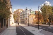 Апартаменты на Дубининской, Купить квартиру в Москве по недорогой цене, ID объекта - 326398645 - Фото 11