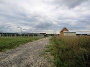 Земельные участки от 7 соток в активно развивающемся Коттеджном поселк - Фото 5