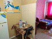 Продается комната в общежитии в городе Обнинск проспект Ленина 77
