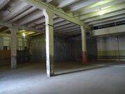 Помещение под склад, производство. 1-3 этаж. Потолок 6 м, сетка колонн - Фото 1