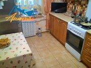 Продам 3-х комнатную квартиру в Жуково, ул. Первомайская 7