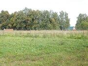 Участок 15 сот. в д. Мытники в 1 км от Озернинского вдх - Фото 3