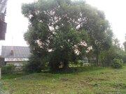 Земельный участок 40 сот с домом под снос в д. Нушполы, Талдомский р-н - Фото 5