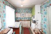 Продам квартиру в деревянном доме - Фото 5