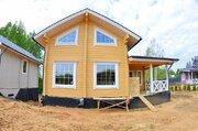 Продается дом 220 м2, д.Сафонтьево, Истринский р-н - Фото 3