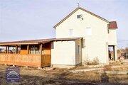 Продажа дома, Дзержинск, Иркутский район, Проточная - Фото 1
