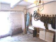 Продам капитальный гараж, ГСК Спутник № 158. близко к Демакова 17. - Фото 3