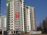 1 877 680 Руб., Продается 1-комнатная квартира в новом доме, ЖК Парк Университет, Купить квартиру в новостройке от застройщика в Владимире, ID объекта - 316193403 - Фото 3