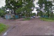 Продажа 2000 кв.м, г. Хабаровск, ул. Антенная