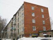 3-х в Щербинках, Купить квартиру в Нижнем Новгороде по недорогой цене, ID объекта - 316547243 - Фото 1