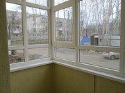 2-комнат квартира 54кв.м. в новом доме, Купить квартиру в Нижнем Новгороде по недорогой цене, ID объекта - 314903786 - Фото 5