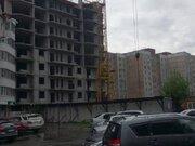 Продажа трехкомнатной квартиры в новостройке на улице Папанинцев, 119 .