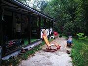 Продается: дом 80 м2 на участке 25 сот., Продажа домов и коттеджей Бор, Лысковский район, ID объекта - 502935928 - Фото 23