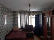 Продается 1-комнатная квартира в г. Пушкино, мкр.Серебрянка