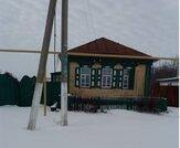Продажа дома, Воробьевский район